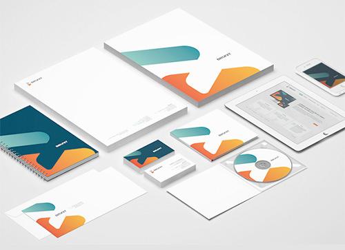 Công ty thiết kế bộ nhận diện thương hiệu hcm