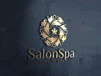 mẫuthiết kế logo spa đẹp