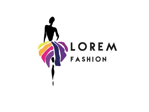 thiết kế logo thời trang chuyên nghiệp
