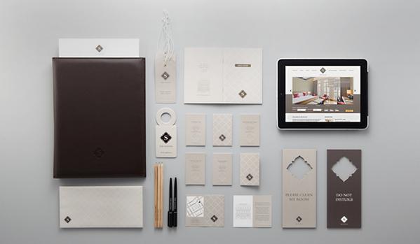 Bảng giá thiết kế nhận diện thương hiệu