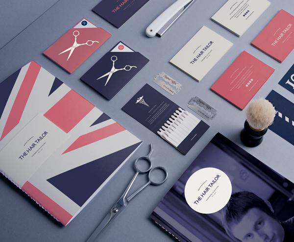 Báo giá thiết kế nhận diện thương hiệu