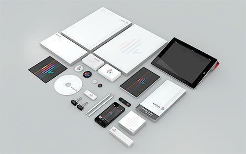 công ty thiết kế nhận diện thương hiệu