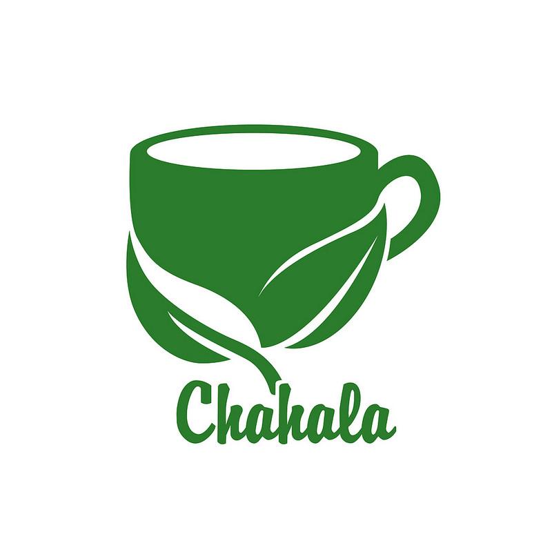 thiết kế logo trà giá tốt
