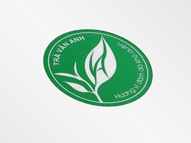 công tythiết kế logo trà