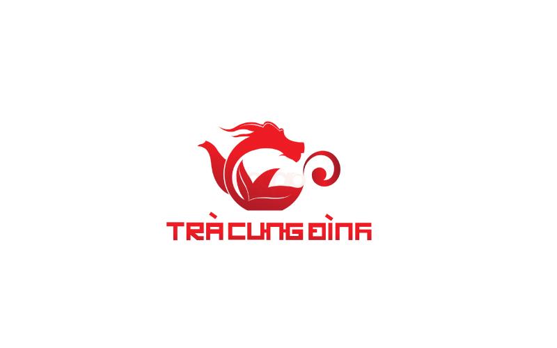 báo giáthiết kế logo trà